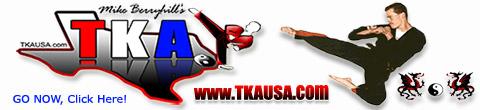 TKAUSA.com Affiliate Member
